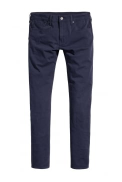 511 Slim Fit Chinos (Nightwatch Blue Bistr)
