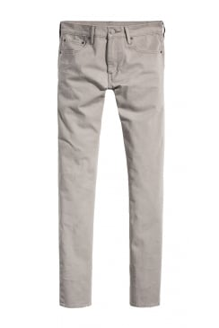 511 Slim Fit Chinos (Steel Grey Bistr)