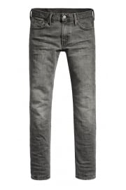 511 Slim Fit Jeans (Berry Hill)