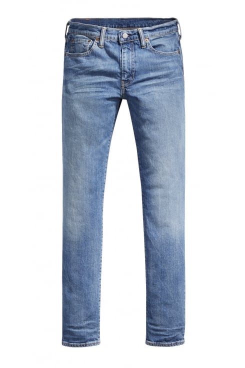Levi's 511 Slim Fit Jeans (Thunderbird)