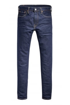 512 Slim Taper Fit Jeans (Chain Rinse)