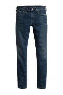 512 Slim Taper Fit Jeans (Roth)