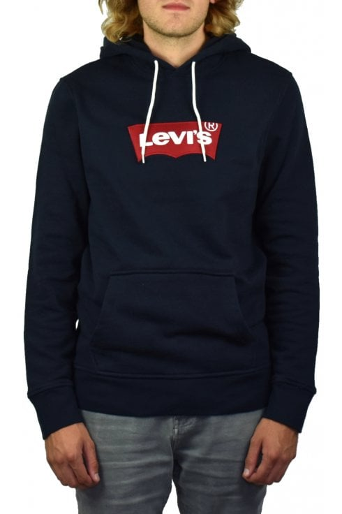 Levi's Modern Pullover Hoodie (Sky Captain)