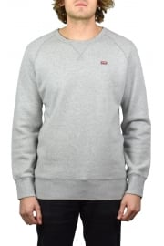 Original Icon Crew Sweatshirt (Grey)