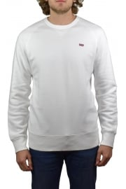 Original Icon Crew Sweatshirt (White)