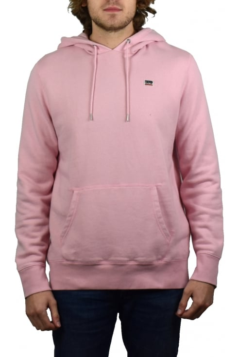 Levi's Original Pullover Hoodie (Pink Nectar)