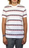 Levi's Set-In Mission T-Shirt (Printed Sportswear)
