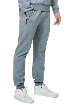 Five Sport Joggers (Mid Marl Grey)