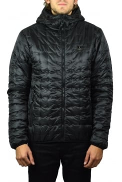 Paddie Quilted Jacket (Black)