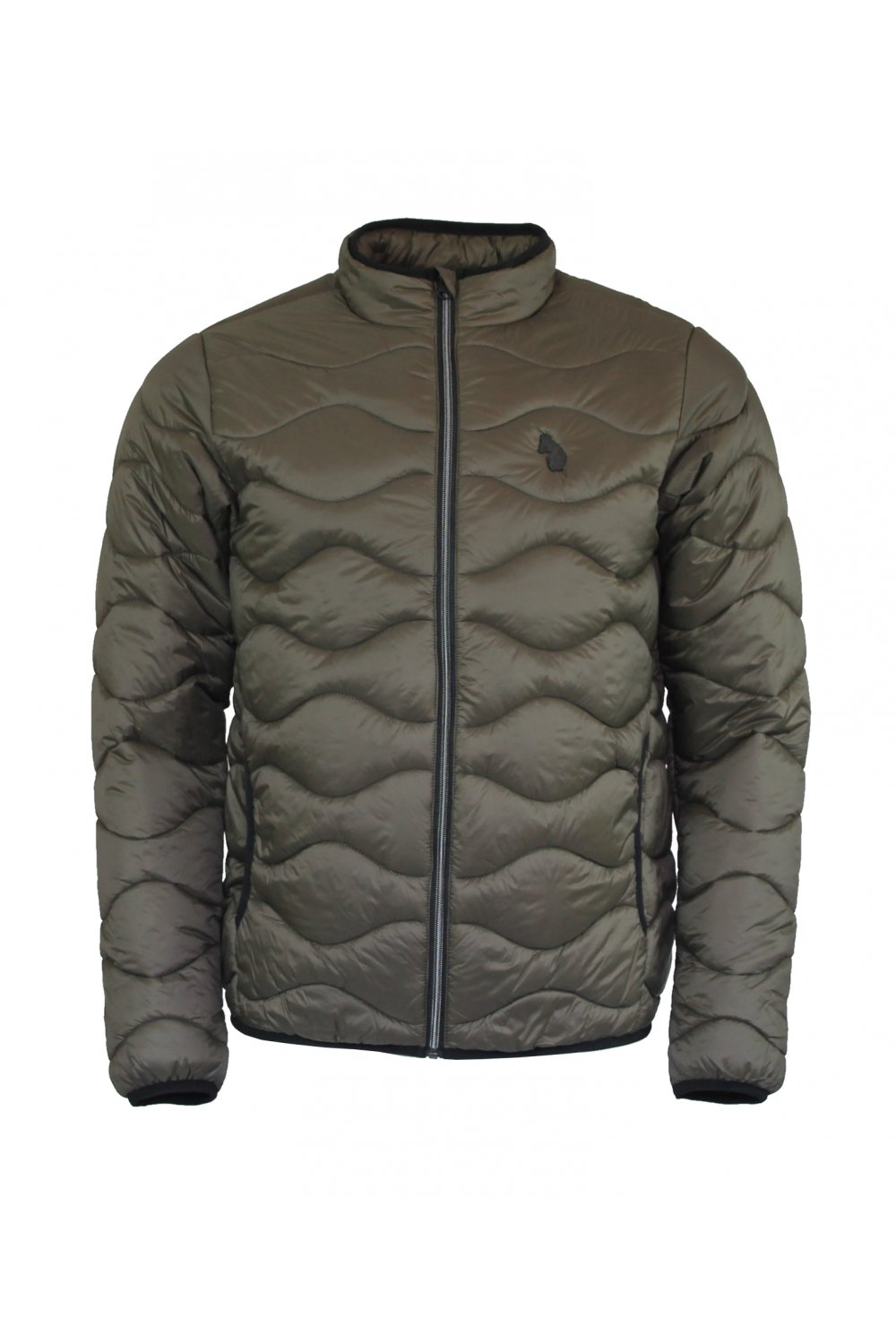 Luke 1977 Westy Quilted Jacket CP1445