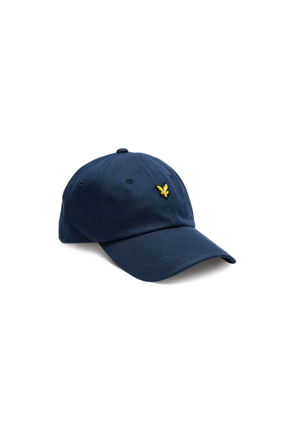 b70ee7f52aee3 Lyle   Scott Baseball Cap (New Navy)