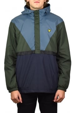 Showerproof Jacket (Leaf Green)