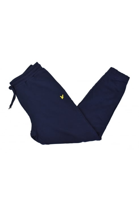 Lyle & Scott Slim Sweat Pants (Navy)