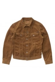 Billy Cord Jacket (Lion)