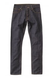 Dude Dan Regular Fit Jeans (Dry Comfort Dark)