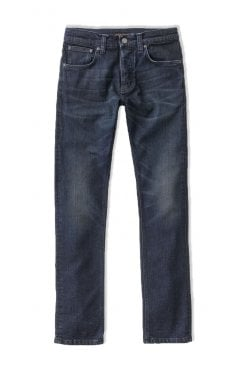 Grim Tim Slim Fit Jeans (True Dusk)