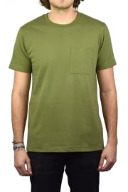 Kurt Worker T-Shirt (Beech Green)