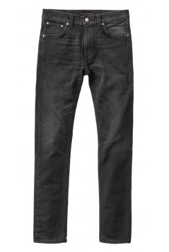 Lean Dean Slim Fit Jeans (Black Star)