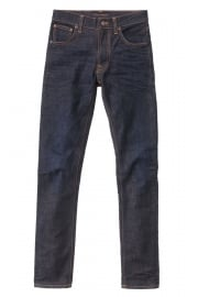 Lean Dean Straight & Slim Fit Jeans (Dark Shadow)