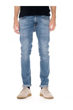 Lean Dean Straight & Slim Fit Jeans (Indigo Spirit)
