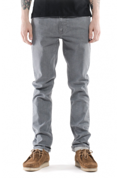 Lean Dean Straight & Slim Fit Jeans (Misty Grey)