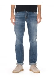 Steady Eddie Regular Fit Jeans (Crispy Crumble)