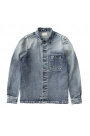 Sten Denim Jacket (Worn Authentic)
