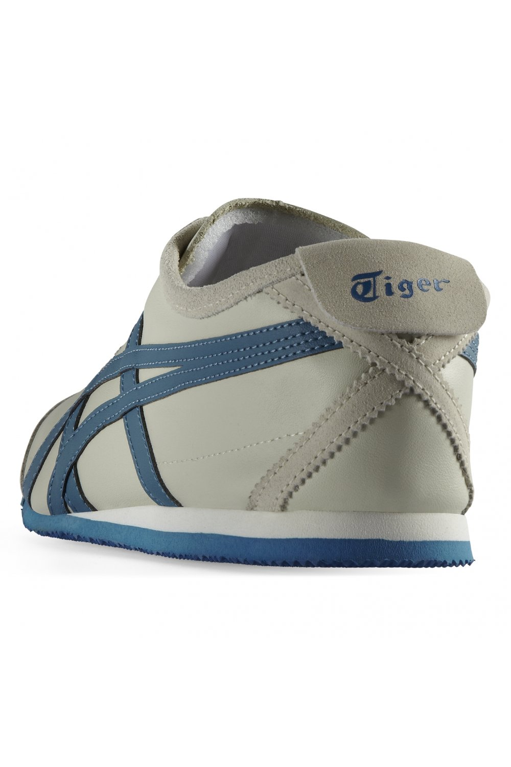 Onitsuka Tiger MEXICO 66 offwhite/seaport LE66597553