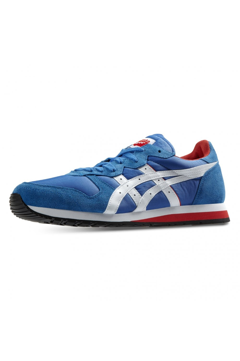 sale retailer a2448 6bec2 OC Runner Trainers (Mid Blue/White)