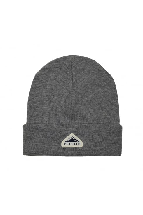 Penfield Classic Beanie (Grey)