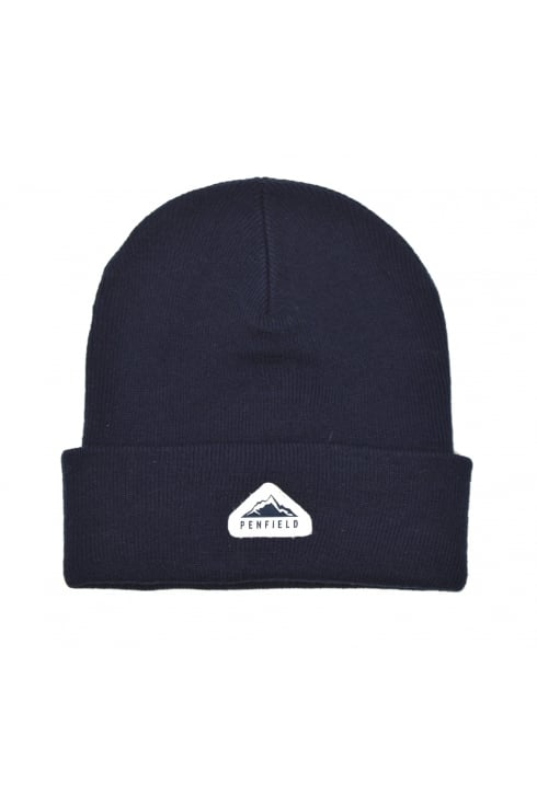 Penfield Classic Beanie (Navy)