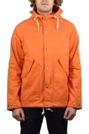 Davenport Jacket (Orange)