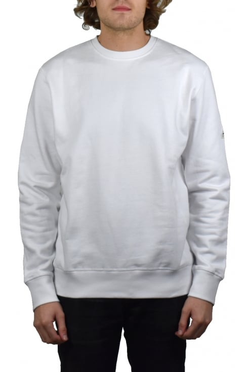 Penfield Eastbay Sweatshirt (White)