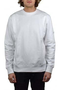 Eastbay Sweatshirt (White)