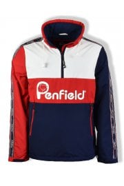 Havelock Jacket (Red)