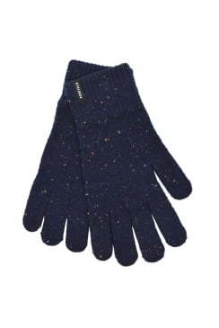 Highgate Gloves (Navy)