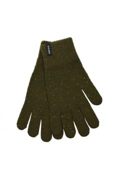 Highgate Gloves (Olive)