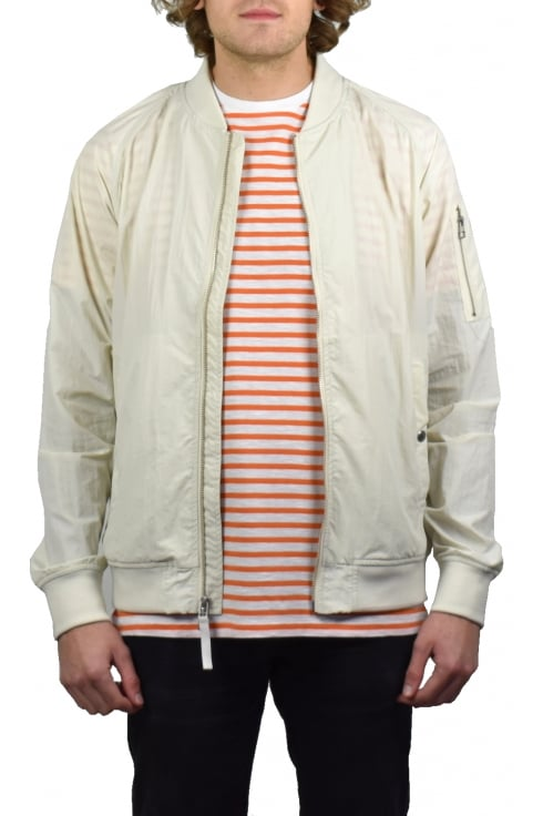 Penfield Okenfield Jacket (Ecru)
