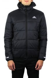 Schofield Padded Packable Jacket (Black)