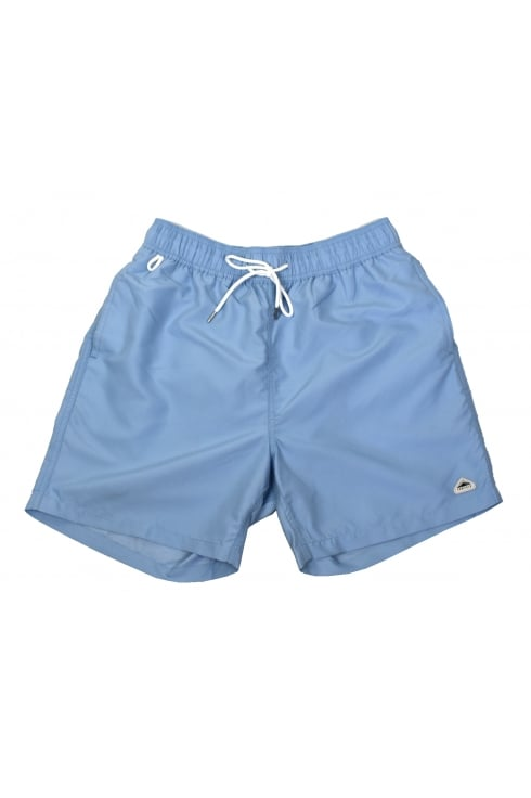Penfield Seal Swim Shorts (Blue)