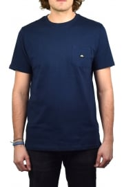 Southborough Short-Sleeved T-Shirt (Peacoat)