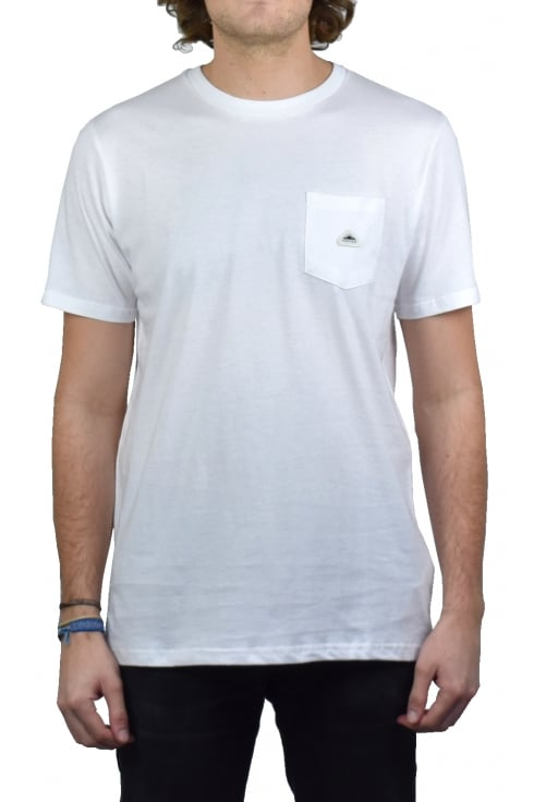 Penfield Southborough Short-Sleeved T-Shirt (White)