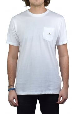 Southborough Short-Sleeved T-Shirt (White)