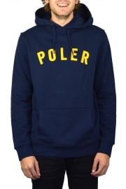 Ivy State Hoody (Navy)