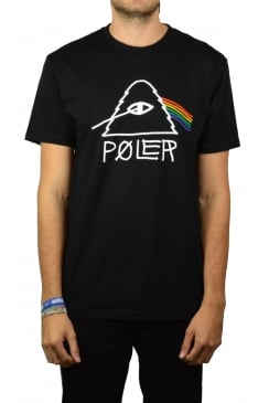Psychedelic T-Shirt (Black)