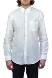 Belavista Long-Sleeved Shirt (Off White)