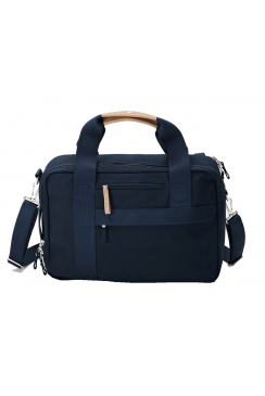Office Bag (Organic Navy)