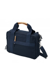 Qwstion Office Bag (Organic Navy)