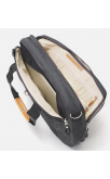 Qwstion Office Bag (Washed Black)