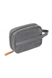 Toiletry Kit (Washed Grey)